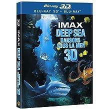 IMAX Deep Sea (Dansons sous la mer) - Blu-ray 3D active
