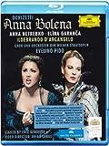 Donizetti - Anna Bolena [Blu-ray]