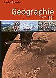 Seydlitz / Diercke Geographie - Ausgabe 2014 für die Sekundarstufe II in Bayern: Schülerband 11