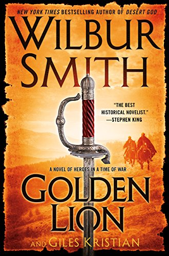 Golden Lion por Wilbur Smith