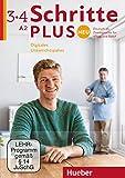 Schritte plus Neu 3+4: Deutsch als Zweitsprache / Digitales Unterrichtspaket medium image