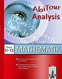 AbiTour Analysis, 1 CD-ROM Klasse 11-13. Ab Windows 95. Intensives Grundlagentraining der Analysis, Crashkurs für die Abiprüfung mit Original-Abituraufgaben u. Klausuren