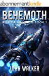 Behemoth: Rise Of Mankind Book 1 (Eng...
