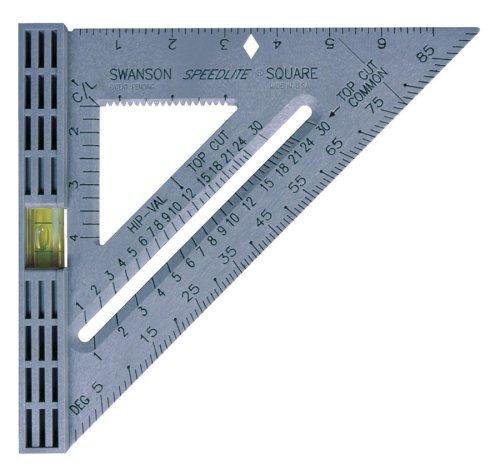 swanson-tool-t0111-speedlite-level-square-gray