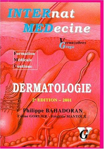 Dermatologie : Edition 2001