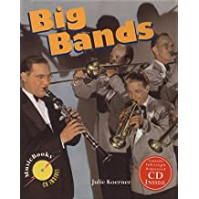 Big Bands with CD (Audio) (Musicbooks)