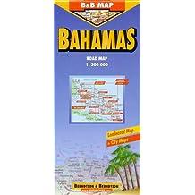 BAHAMAS - 1/500.000
