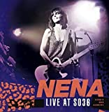 Nena: Live at SO36 (Audio CD)