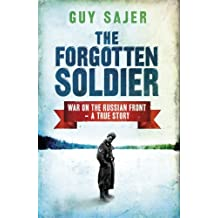 By Guy Sajer - The Forgotten Soldier (CASSELL MILITARY PAPERBACKS) (New Ed)