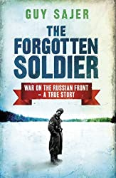 By Guy Sajer The Forgotten Soldier (Cassell Military Paperbacks)