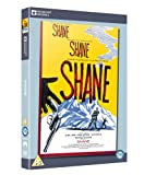 Shane - Paramount Originals (includes Limited Edition reproduction film poster) [DVD]