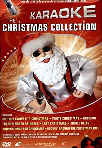 Various Artists - Karaoke: The Christmas Collection - Last