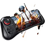 BEBONCOOL Android Controller, Bluetooth Android Controller für Knives Out/Arena of Valor, Bluetooth Gamepad für Android Smartphone Huawei HTC LG Sony Samsung Galaxy