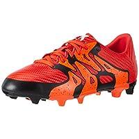 Adidas X15.3 FG/AG, Boys
