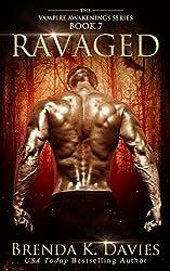 Ravaged (Vampire Awakenings, Book 7) (English Edition)
