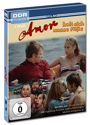Amor holt sich nasse Füße (DDR TV-Archiv)