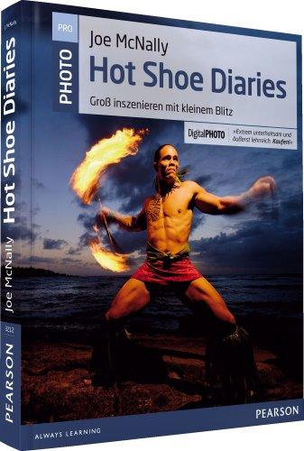 Pearson Photo (Joe McNallys Hot Shoe Diaries: Groß inszenieren mit kleinem Blitz (Pearson Photo))