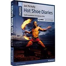 Joe McNallys Hot Shoe Diaries: Groß inszenieren mit kleinem Blitz (Pearson Photo)
