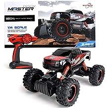 Suchergebnis Auf Amazon De Fur Rc Monster Truck