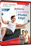 Stott Pilates: Athletic Conditioning on the Pilates Edge [Reino Unido] [DVD]