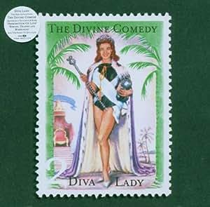 Diva Lady [Cd2]