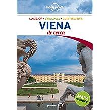 Viena de cerca (Guías De cerca Lonely Planet, Band 1)