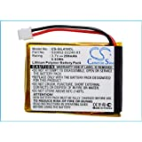 Replacement battery for Siemens Gigaset L410