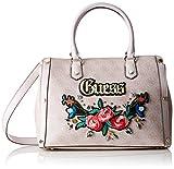 Guess Women's Badlands Top-Handle Bag