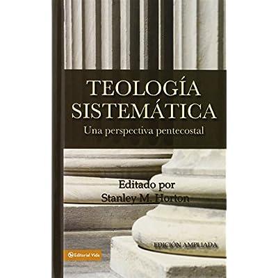 Teologia Sistematica Pentecostal Pdf