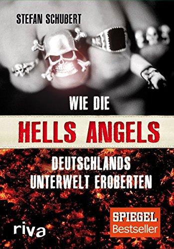 Wie die Hells Angels Deutschlands Unterwelt eroberten (1970er-shirt)