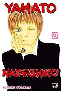 Yamato Nadeshiko Edition simple Tome 27