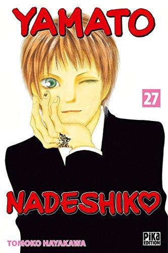 Yamato Nadeshiko T27 par Tomoko Hayakawa