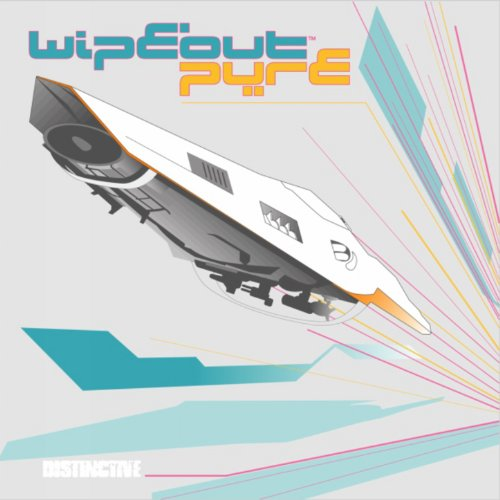 Wipeout Pure Soundtrack
