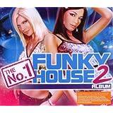 No. 1 Funky House Album, The - Vol. 2