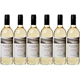 Whispering Hills Chardonnay California Wine 75 cl 2014(Case of 6)