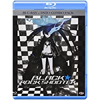 Black Rock Shooter - Serie Completa