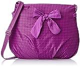 Baggit Women's Hobo Handbag (Lavender) (8903414538515)