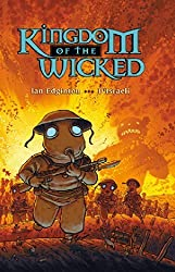 Kingdom Of The Wicked by D'Israeli (2005-01-11)