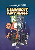 Kid Paddle - Les extraordinaires stories - Tome 01: Les pires histoires de Kid Paddle