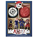 Meri Meri Cupcake Set Pirat