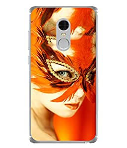 99Sublimation Designer Back Case Cover for Xiaomi Redmi Note 4 (Unique movies case music & tv series designer case)