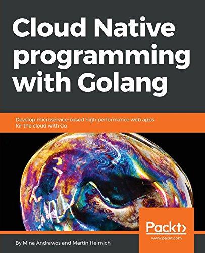 Cloud Native programming with Golang por Martin Helmich