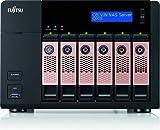 Fujitsu CELVIN NAS Q905 6X4TB HDD EU