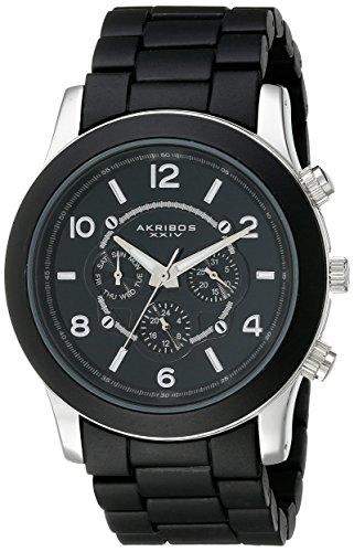 Akribos AK583BK - Reloj para mujeres