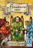 Flandern 1302 Die Macht der Zünfte. Für 2-4 Spieler, 6041