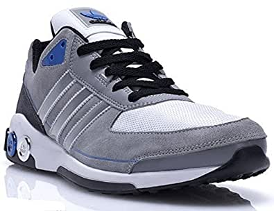 Adidas  Mega Vario, Baskets mode pour homme Multicolore Grey/White - Multicolore - Grey/White, 44