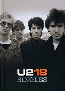 18 Singles (Ltd. Edt.) (CD + DVD)