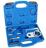 Zahnriemen Steuerriemen Werkzeug Motor Einstellwerkzeug Arretierwerkzeug VW T4 LT Crafter 2.4 2.5 D SDI TDI 1009