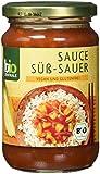 biozentrale Sauce Süß-Sauer