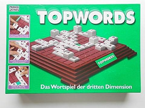 Hasbro - Parker 14556 - Topwords